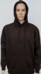 Classic Hooded Sweatshirt (3XL - 4XL = 50-54)